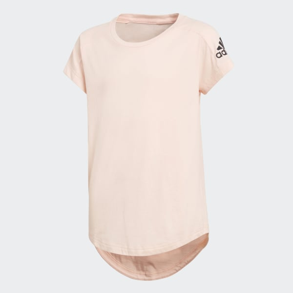 T-shirt adidas Z.N.E. rose CF6668