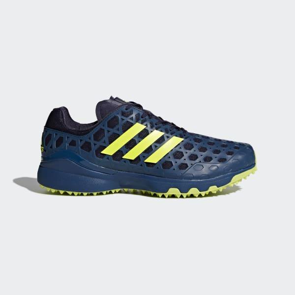 adizero Hockey Shoes Blue CP9320