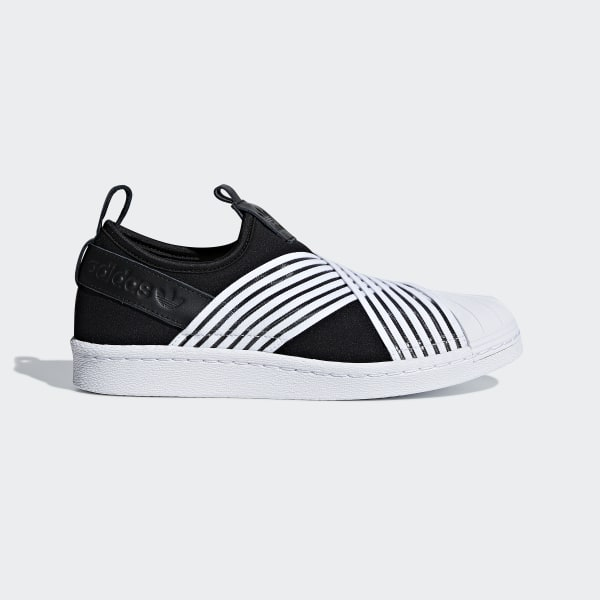 SST Slip-on Shoes Black D96703