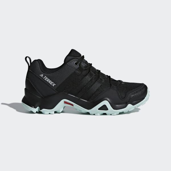 TERREX AX2R Schuh schwarz AC8070