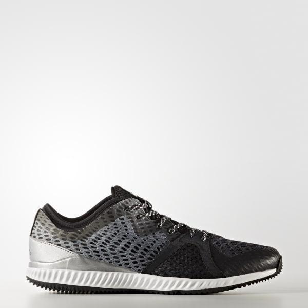 CrazyTrain Pro Shoes Black S81035