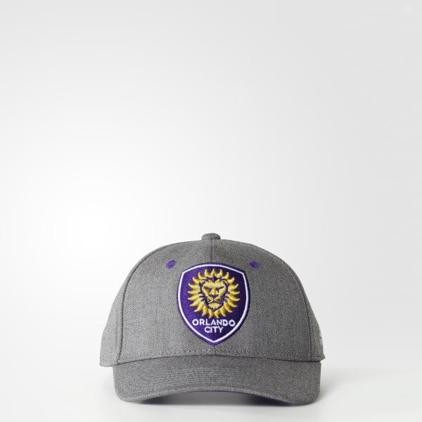 Orlando City Structured Hat Multicolor BM8569