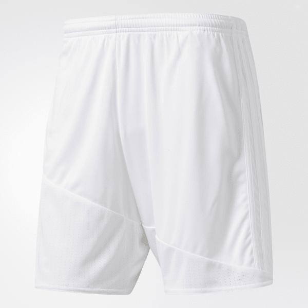 Regista 16 Shorts White AJ5871