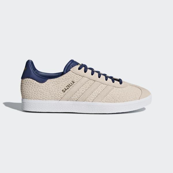 Gazelle Shoes Beige CQ2190