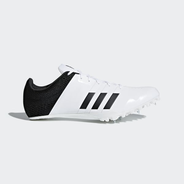 Chaussure d'athlétisme adizero Finesse blanc CG3834