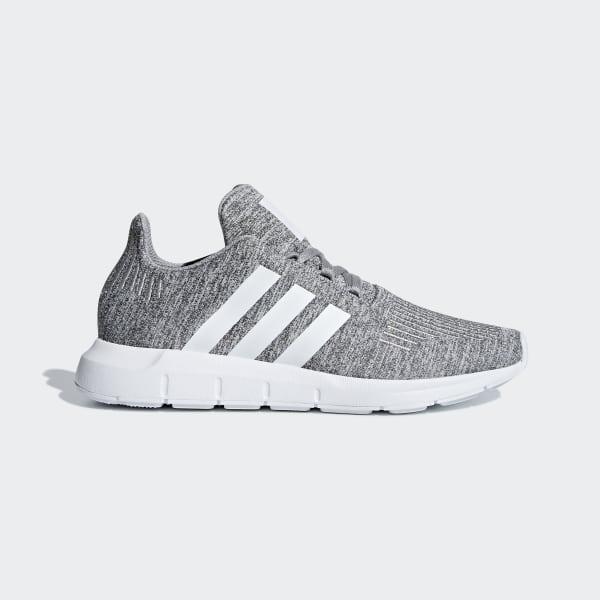 Swift Run Shoes Grey BC0205