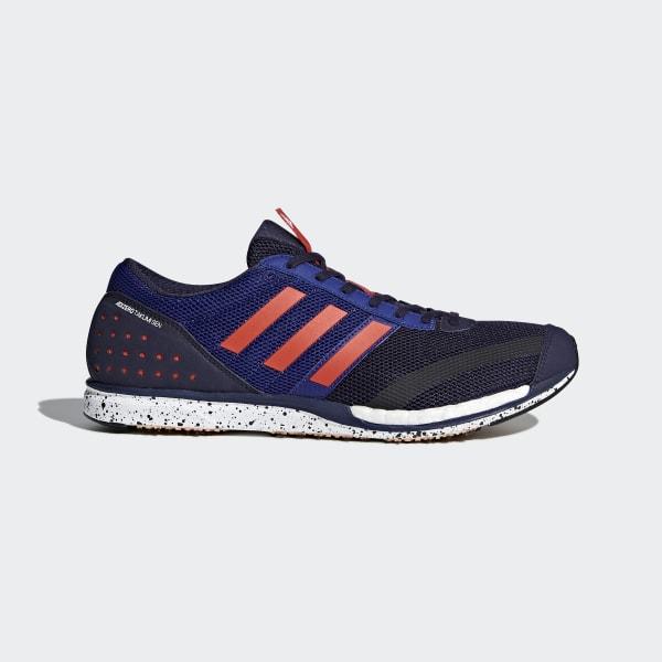 adizero Takumi Sen 3 Shoes Blue CM8251