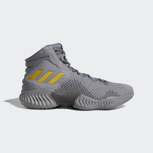 Pro Bounce 2018 Shoes Grey AH2656