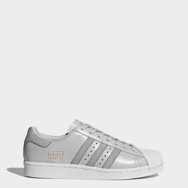 Superstar Boost Shoes Grey BZ0206