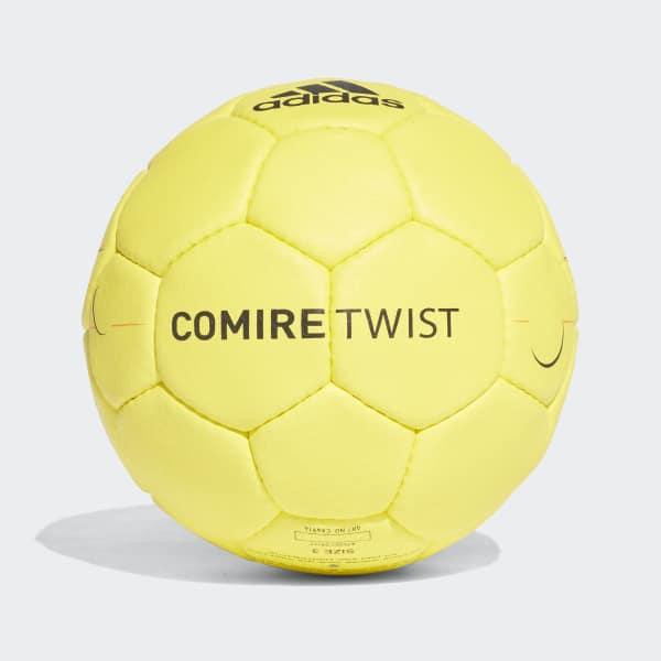 Comire Twist Handbal geel CX6914