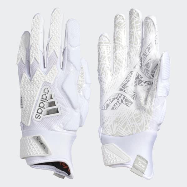 Freak 3.0 Gloves White CH9095