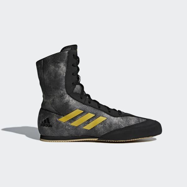 Box Hog Plus Shoes Black DA9897