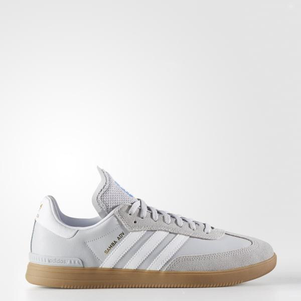 Samba ADV Shoes Grey BB8686