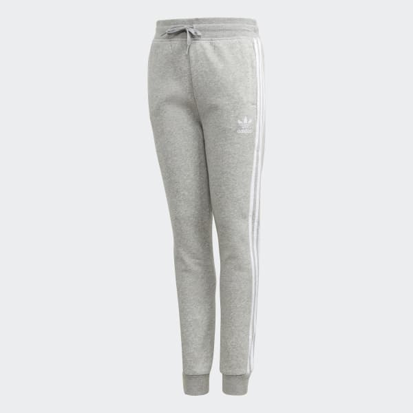 Fleece Pants Grey DH2703
