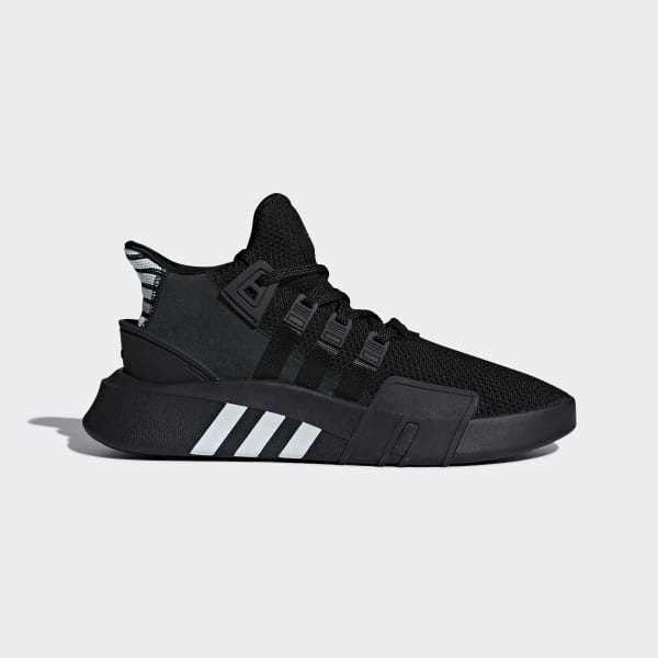 EQT Bask ADV Shoes Black CQ2991