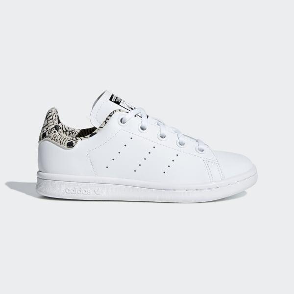 Stan Smith Schuh weiß BC0277