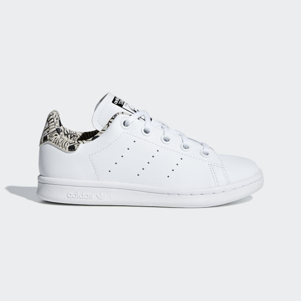 Stan Smith Shoes White BC0277