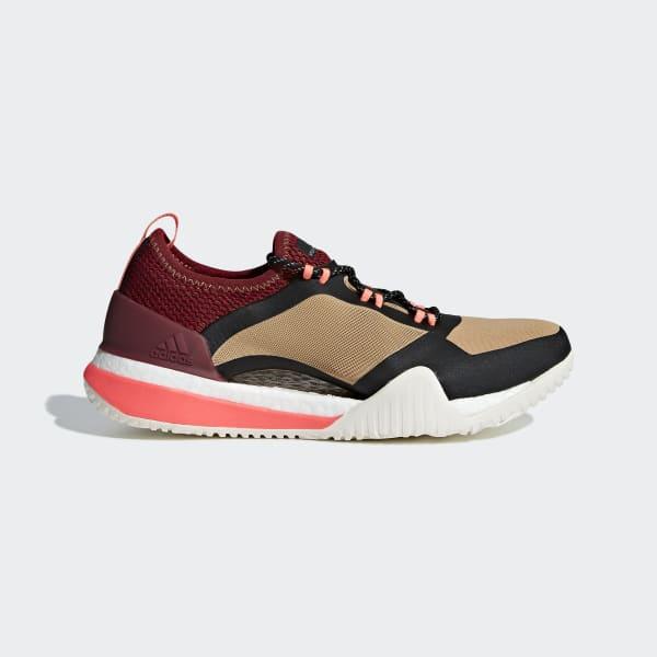 Sapatos Pureboost X TR 3.0 Castanho AC7554