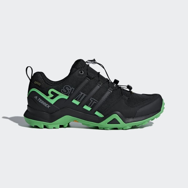 Terrex Swift R2 GTX Shoes Black CM7496