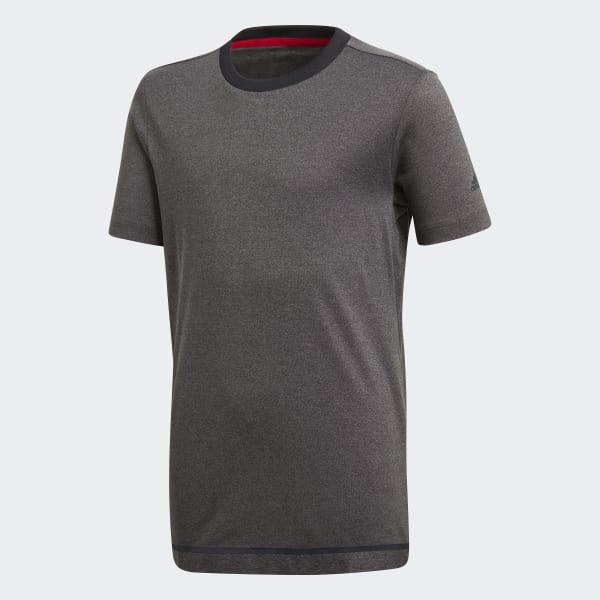 Barricade Shirt zwart DH2783