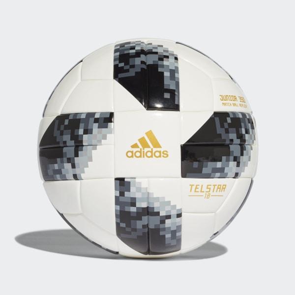 Balón FIFA World Cup Junior 350 Blanco CE8145