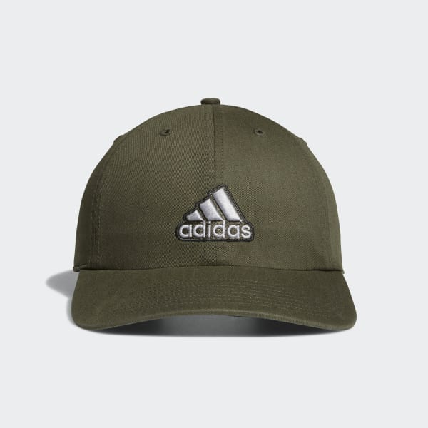 Ultimate Hat Green BH9328