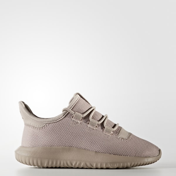 Chaussure Tubular Shadow rose BZ0341