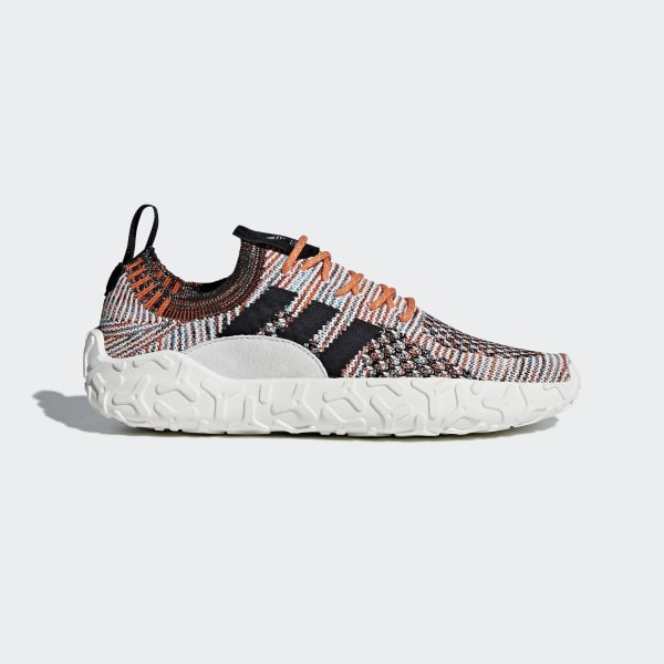 F/22 Primeknit Shoes Orange CQ3026