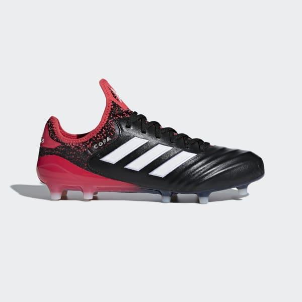 Copa 18.1 Firm Ground Voetbalschoenen zwart CM7663