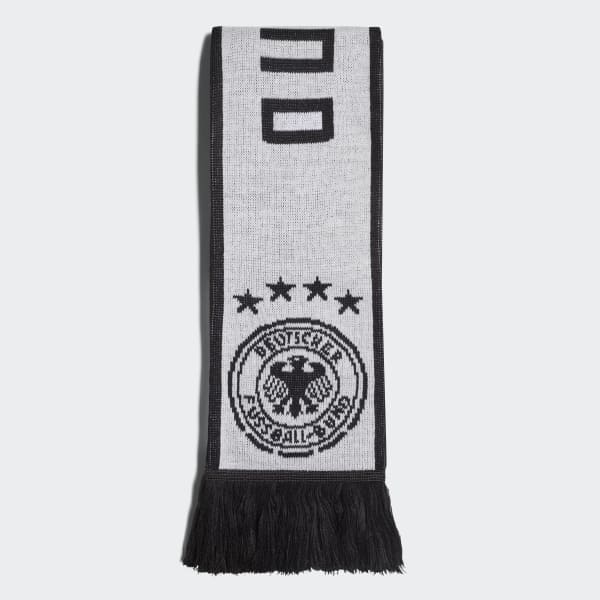 Germany Scarf White CF4944