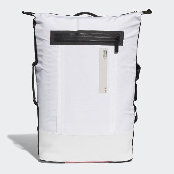 adidas NMD Rucksack weiß DH3092