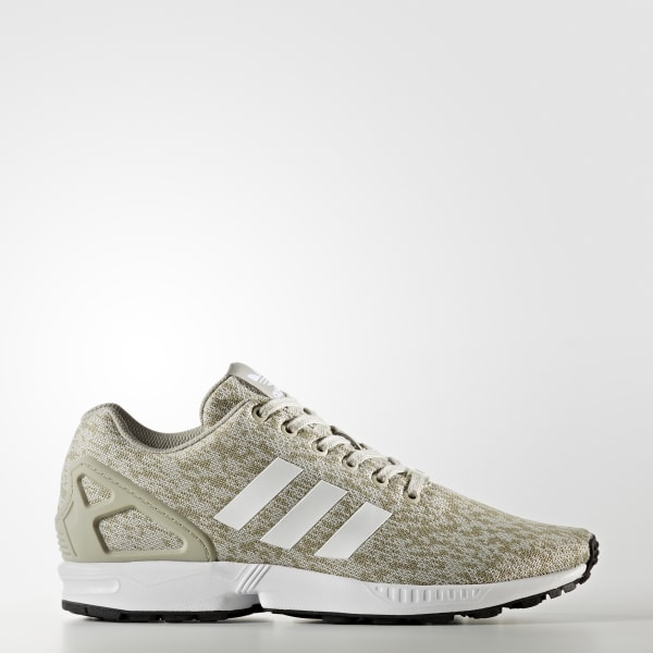 ZX Flux Shoes Beige BY9424