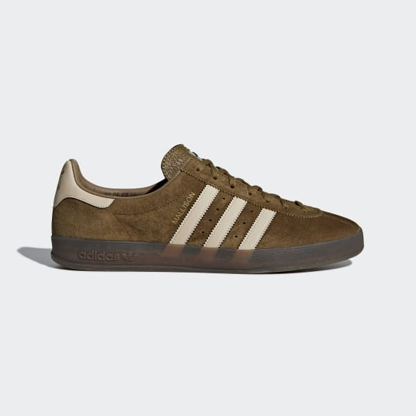 Mallison SPZL Shoes Black B41824