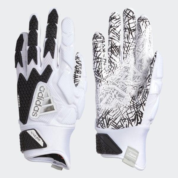 Freak 3.0 Gloves White CH9090