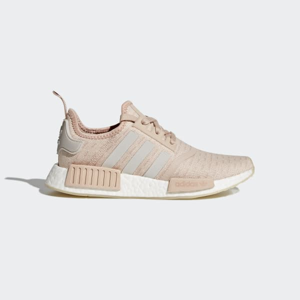 NMD_R1 Shoes Pink CQ2012