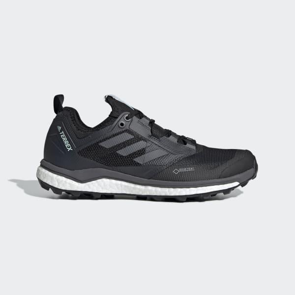 Terrex Agravic XT GTX Schoenen zwart AC7664