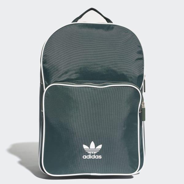 Classic Backpack Green CW0629