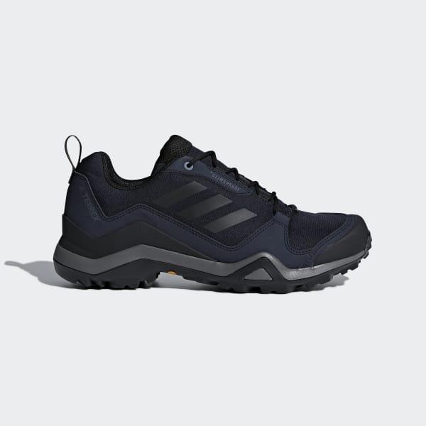 TERREX Swift Climaproof Schuh blau CM7479