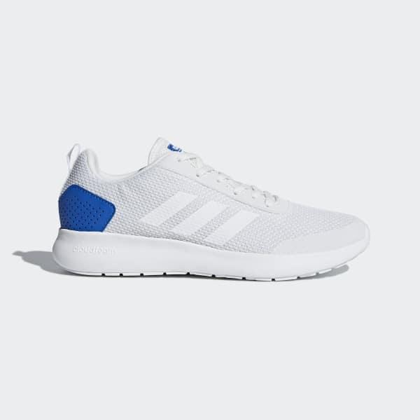 Element Race Shoes White DB1457