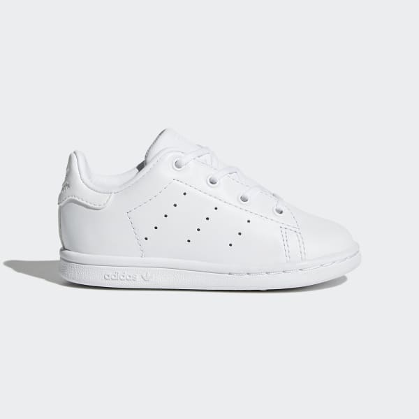 Stan Smith Schoenen wit BB3001