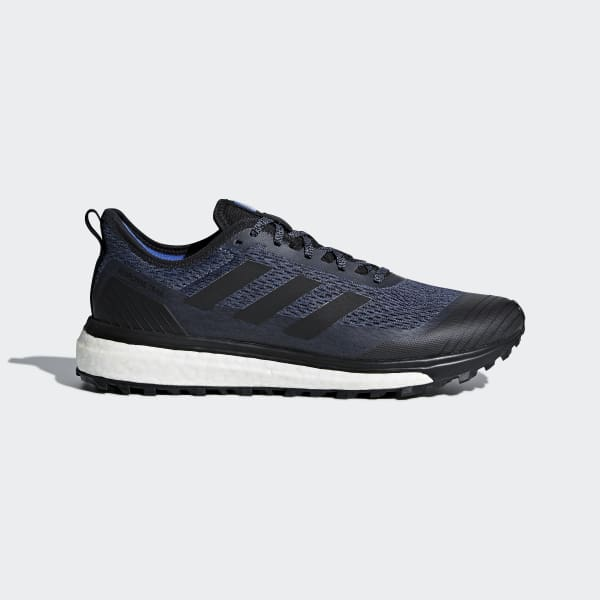 Response Trail Shoes Grey CG4011