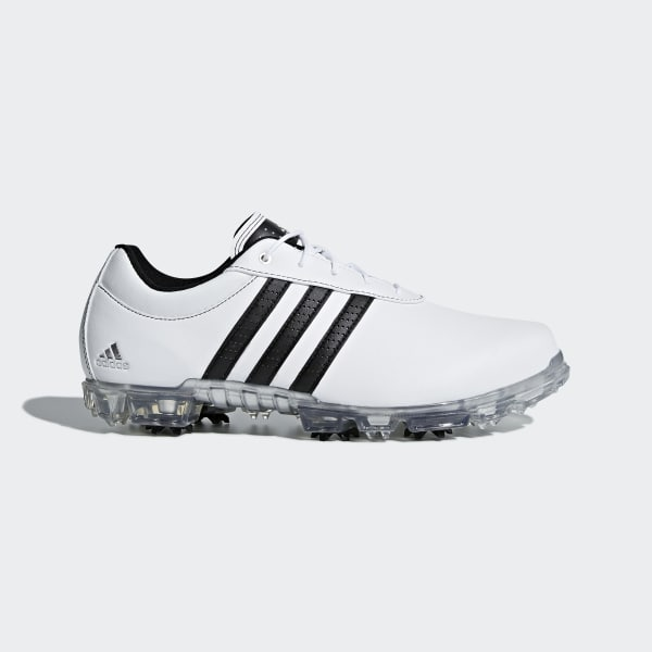 Adipure Flex Wide Schuh weiß F33456