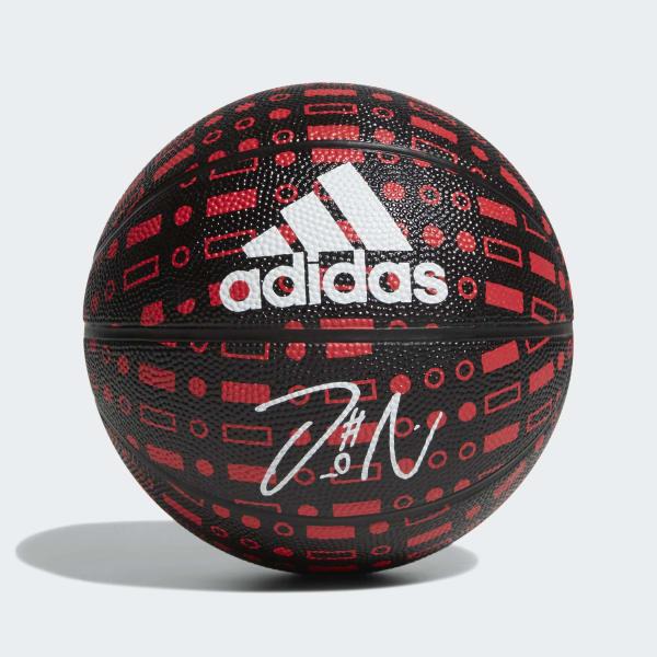 Dame Mini Basketball Black CD5124