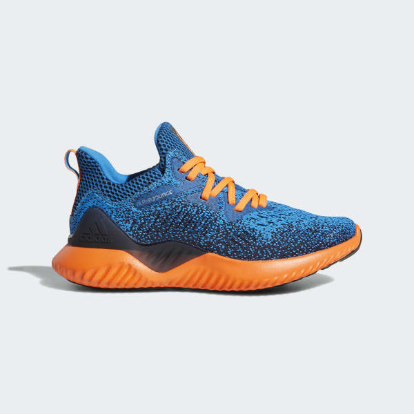 Alphabounce Beyond Shoes Blue B42280