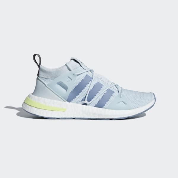 Arkyn Shoes Grey B28112