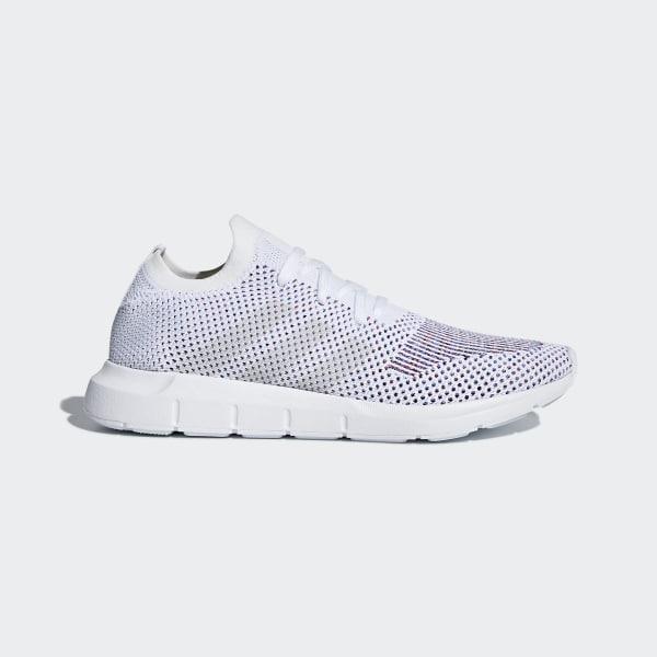 Swift Run Primeknit Shoes Vit CQ2895