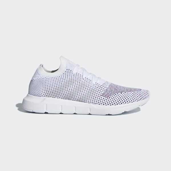 Swift Run Primeknit Shoes White CQ2895