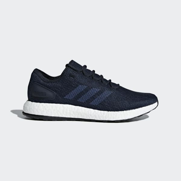Pureboost Shoes Blue BB6279