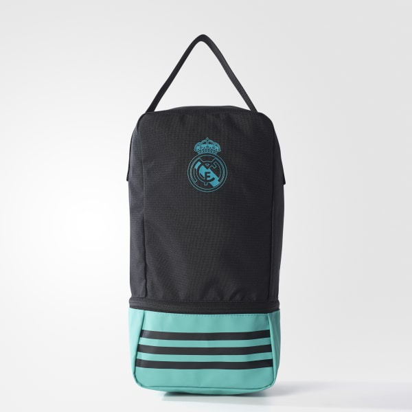 Sac à chaussures Real Madrid noir BR7144