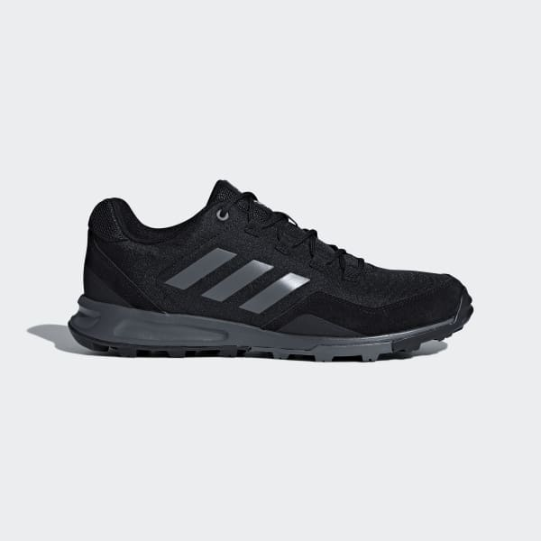 Tivid Shoes Black BB4608